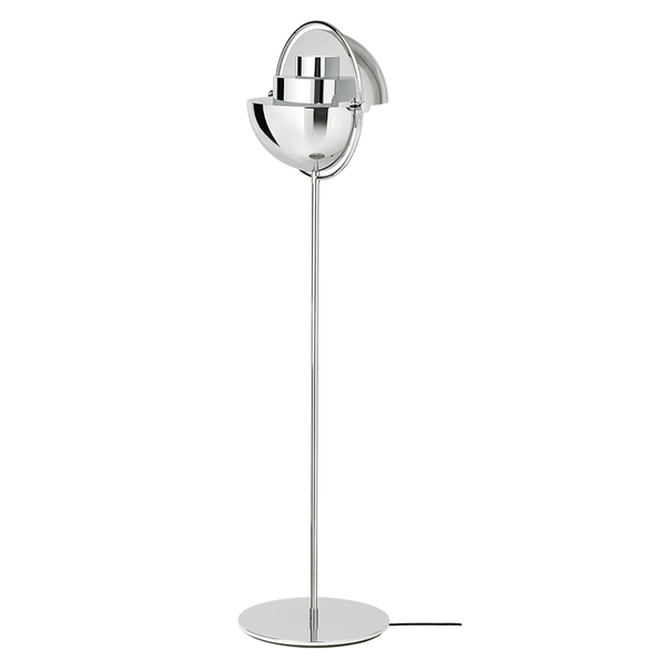 GUBI - Multi-Lite Floor Lamp - Lekker Home