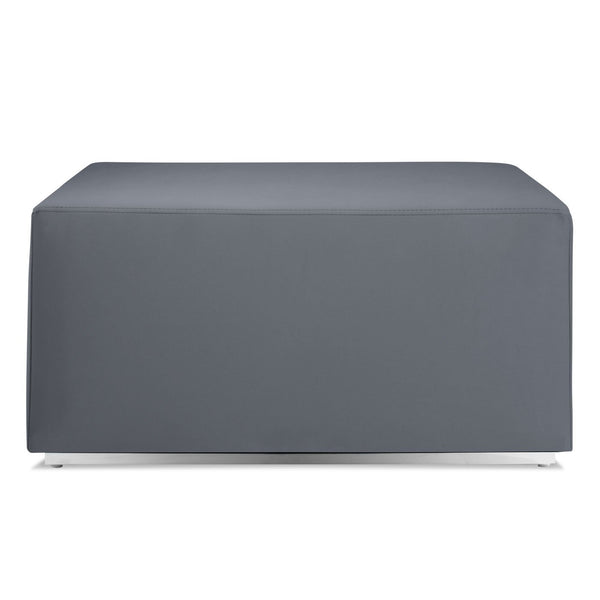 Blu Dot - Blockoid Ottoman - Lekker Home - 2