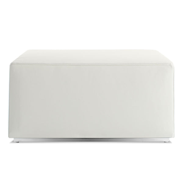 Blu Dot - Blockoid Ottoman - Lekker Home - 3