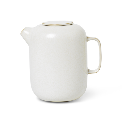 Ferm Living - Sekki Coffee Pot - Lekker Home