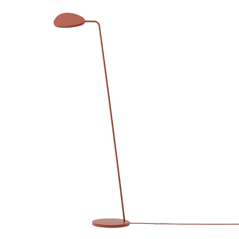 Muuto - Leaf Floor Lamp - Lekker Home