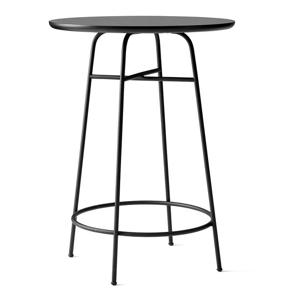 Menu A/S - Afteroom Table - Black / Counter Height - Lekker Home