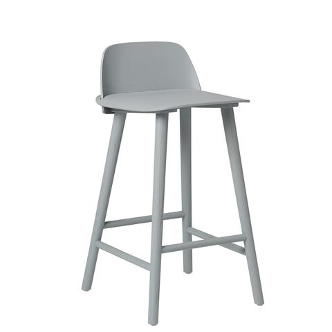 Muuto - Nerd Counter Stool - Lekker Home