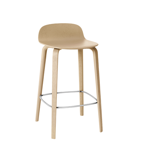 Muuto - Visu Counter Stool - Lekker Home