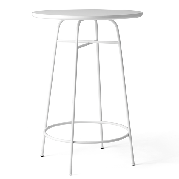 Menu A/S - Afteroom Table - White / Counter Height - Lekker Home