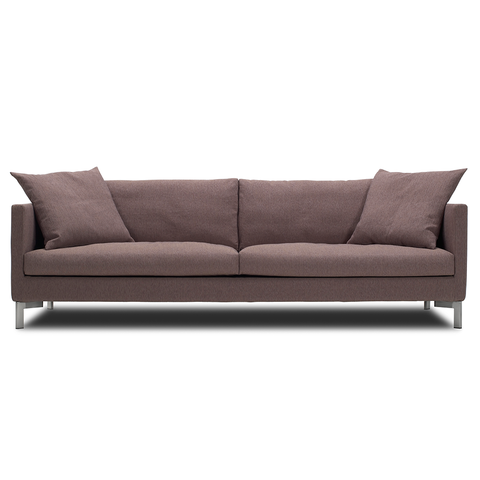 Eilersen - High Box Sofa - Lekker Home