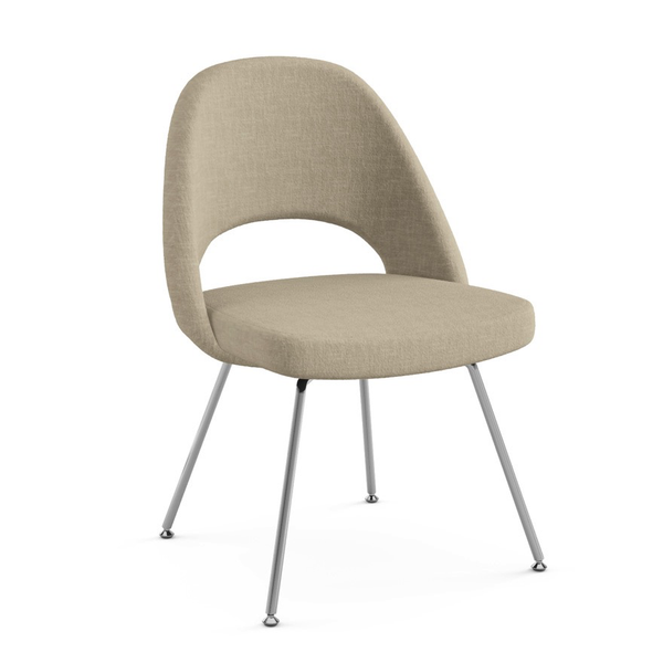 Knoll - Saarinen Executive Armless Chair - Lekker Home - 37