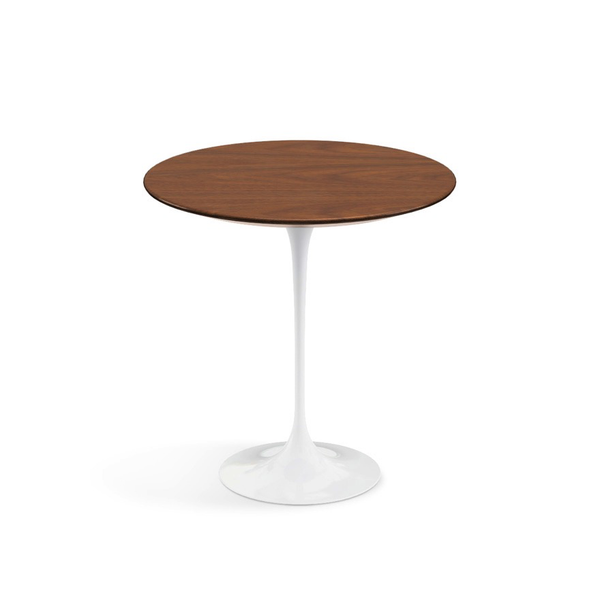 "Knoll - Saarinen Side Table 20"" Round - Lekker Home - 8"
