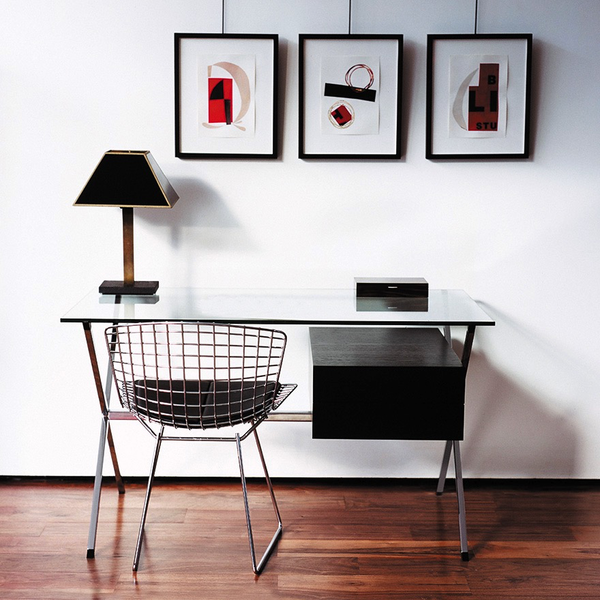 Knoll - Bertoia Side Chair - Lekker Home - 3