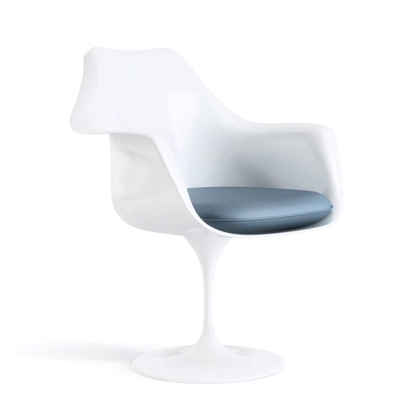 Knoll - Tulip Arm Chair - Lekker Home - 51