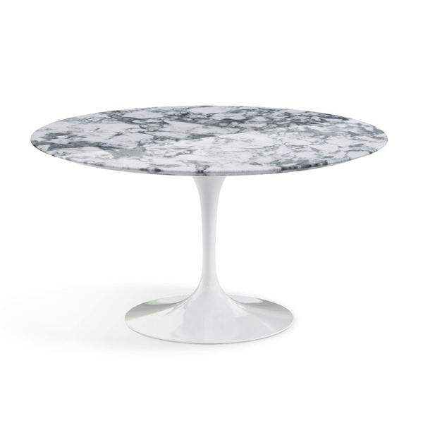 "Knoll - Saarinen Dining Table 54"" Round - Lekker Home - 10"