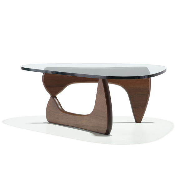 Herman Miller - Noguchi® Table - Walnut / One Size - Lekker Home