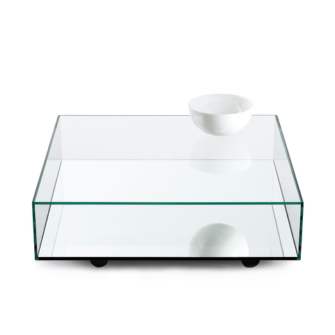 Bensen - Reflect Table - Lekker Home - 1