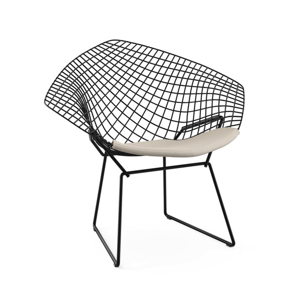 Knoll - Bertoia Diamond Chair - Lekker Home - 9