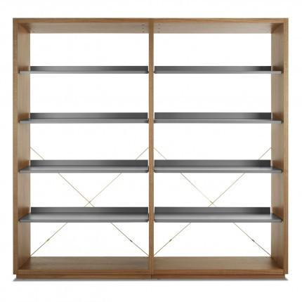 Blu Dot - D3 Bookcase Add-On - Lekker Home - 3