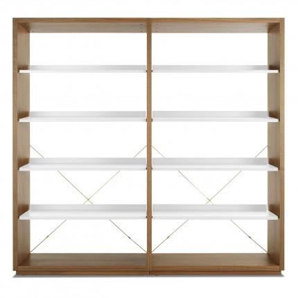 Blu Dot - D3 Bookcase Add-On - Lekker Home - 4