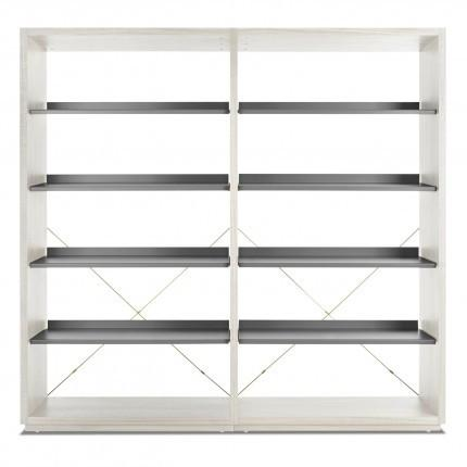 Blu Dot - D3 Bookcase Add-On - Lekker Home - 1