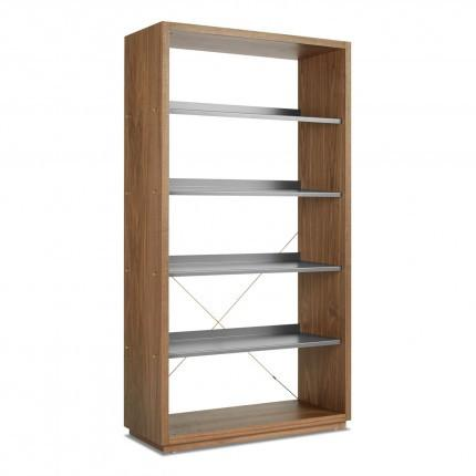 Blu Dot - D3 Bookcase - Lekker Home - 2