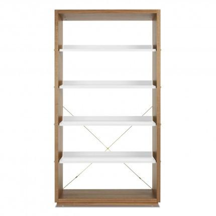 Blu Dot - D3 Bookcase - Lekker Home - 1
