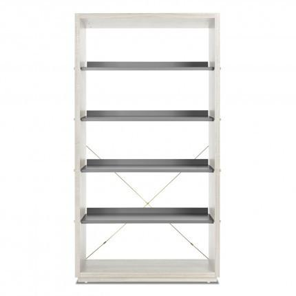 Blu Dot - D3 Bookcase - Lekker Home - 3