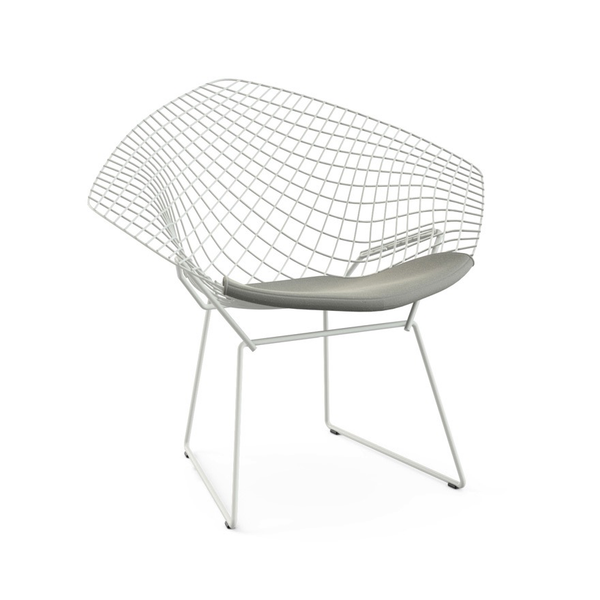 Knoll - Bertoia Diamond Chair - Lekker Home - 12