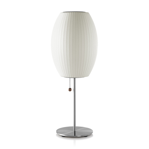 Herman Miller - Nelson™ Cigar Lotus Table Lamp - Lekker Home