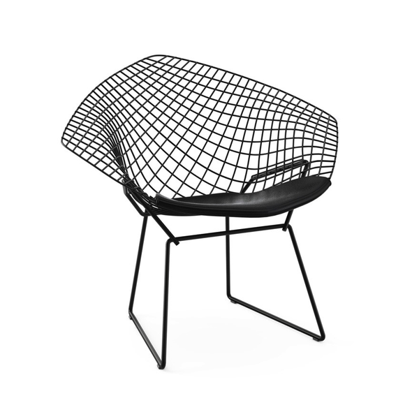 Knoll - Bertoia Diamond Chair - Lekker Home - 31