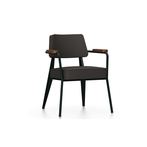 Vitra - Fauteuil Direction - Lekker Home - 32