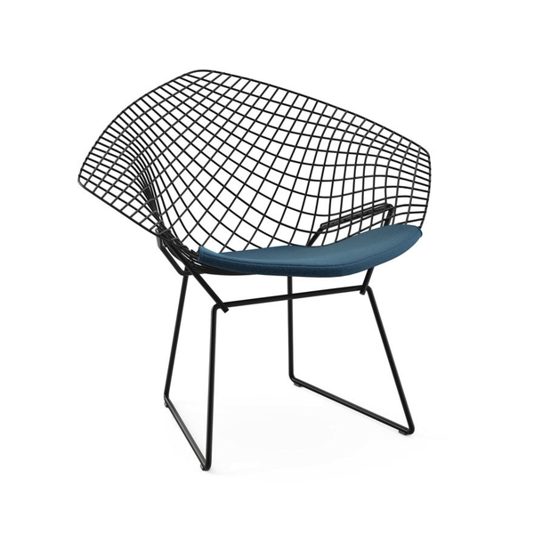 Knoll - Bertoia Diamond Chair - Lekker Home - 6