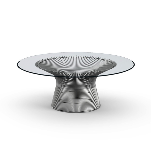 Knoll - Platner Coffee Table - Lekker Home - 9