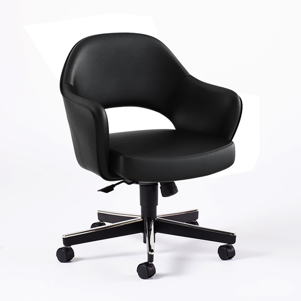 Knoll - Saarinen Executive Chair with Swivel Base - Lekker Home - 23