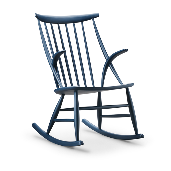 Eilersen - IW3 Rocking Chair - Lekker Home - 1