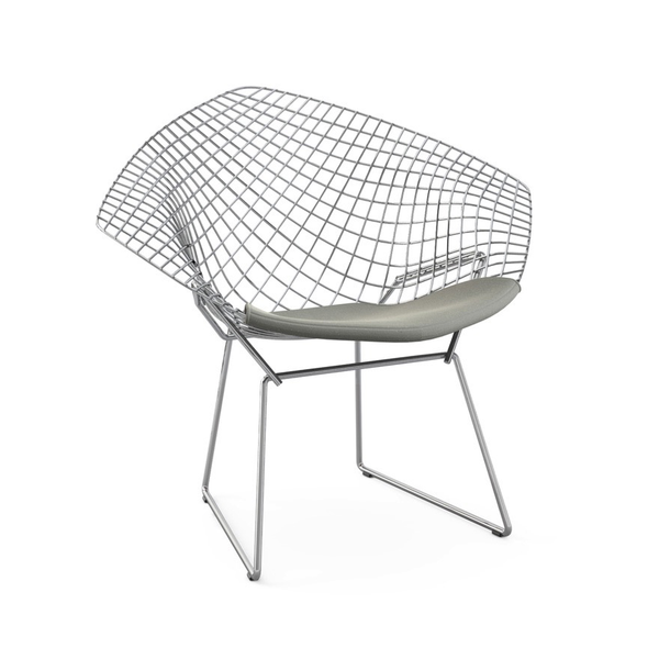 Knoll - Bertoia Diamond Chair - Lekker Home - 34