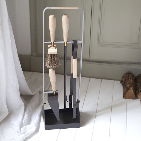 Eldvarm - Emma Fireplace Tool Set - Lekker Home - 3