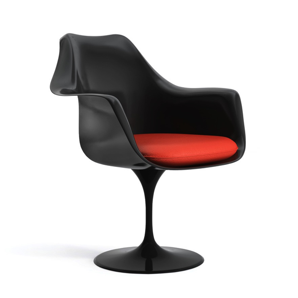 Knoll - Tulip Arm Chair - Lekker Home - 19
