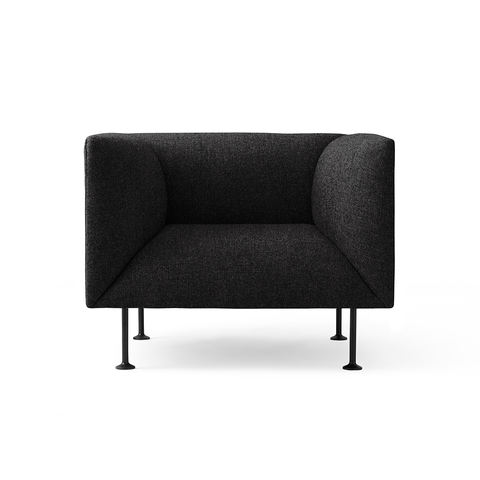 Menu A/S - Godot Lounge Chair - Lekker Home