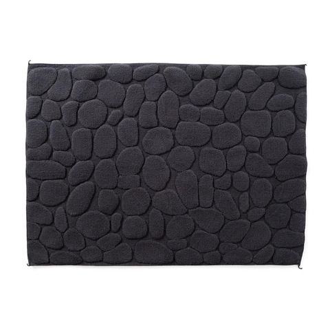 Yoshii Towel - Pebbles Bath Mat - Lekker Home