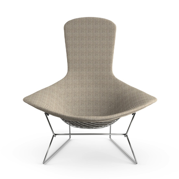 Knoll - Bertoia Bird Chair - Lekker Home - 12
