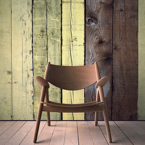 Carl Hansen - CH28 Lounge Chair - Oak/Oak / Oil - Lekker Home