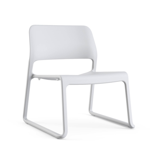 Knoll - Spark® Series Lounge Chair - Lekker Home - 6