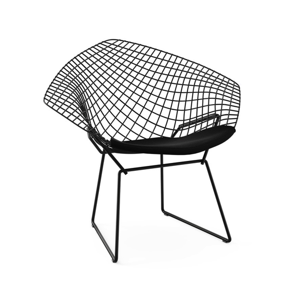 Knoll - Bertoia Diamond Chair - Lekker Home - 28