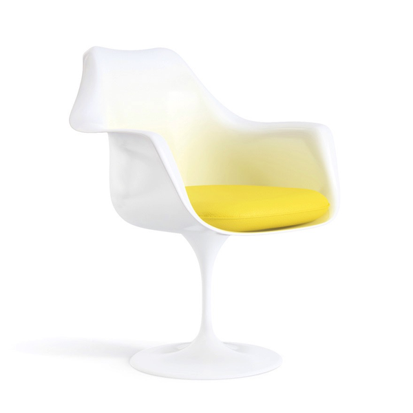 Knoll - Tulip Arm Chair - Lekker Home - 6
