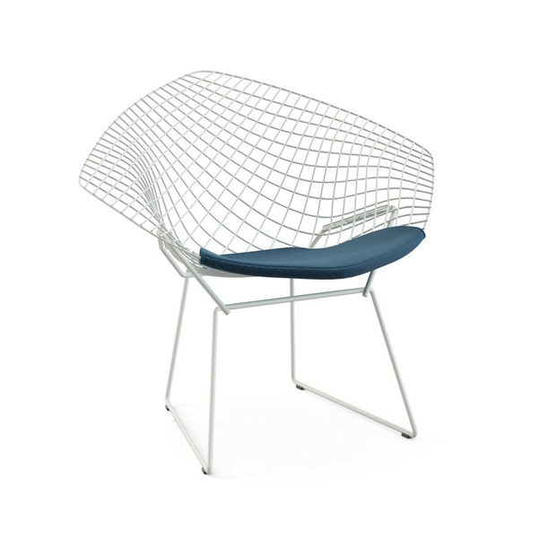 Knoll - Bertoia Diamond Chair - Lekker Home - 36