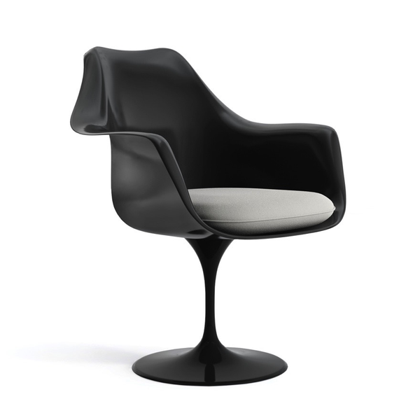 Knoll - Tulip Arm Chair - Lekker Home - 27