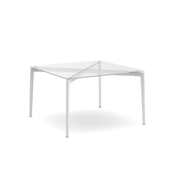 "Knoll - Stromborg Table Square 48"" - Lekker Home - 6"