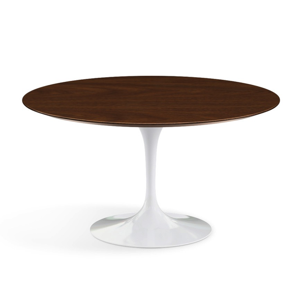 "Knoll - Saarinen Dining Table 54"" Round - Lekker Home - 14"