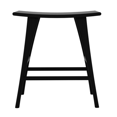 Ethnicraft NV - Osso Stool - Lekker Home - 5