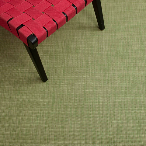 Chilewich - Mini Basketweave Floor Mat - Lekker Home