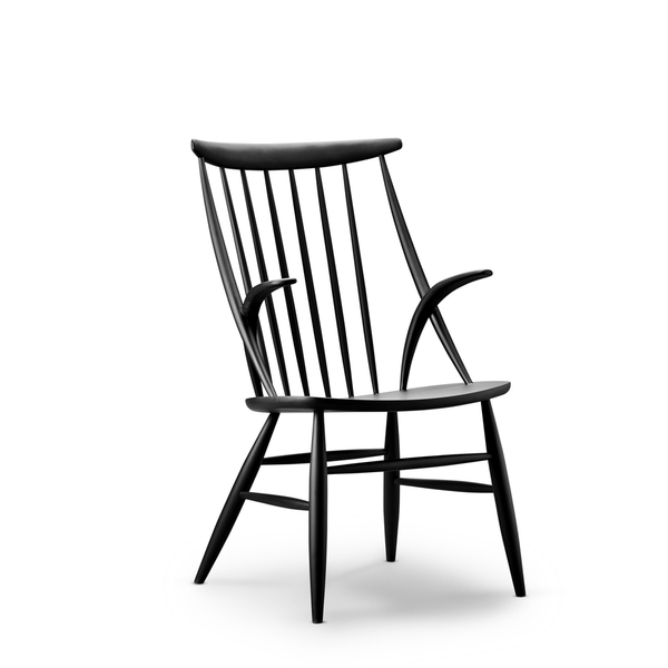 Eilersen - IW2 Chair - Lekker Home - 7