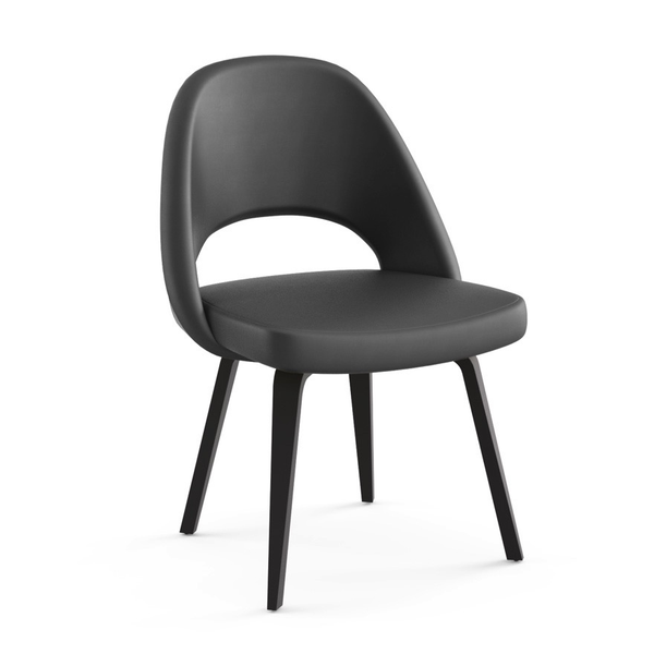 Knoll - Saarinen Executive Armless Chair - Lekker Home - 20